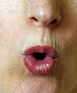Spraakafzien (liplezen) | Hoorwijzer